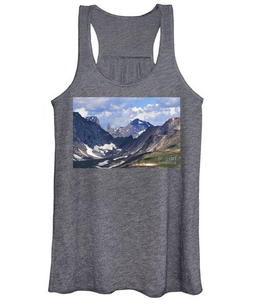 Beartooth Mountain Women's Tank Top