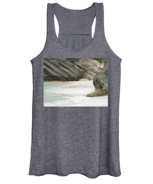 Bermuda Beach Women's Tank Top