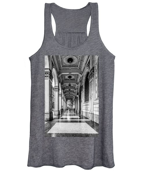 Bologna Women's Tank Top