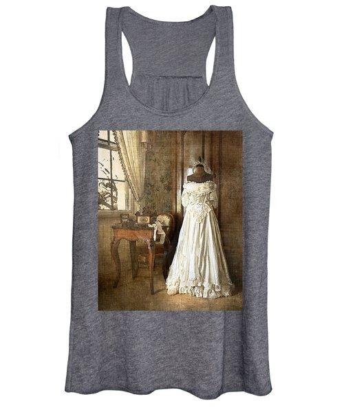 Bridal Trousseau Women's Tank Top