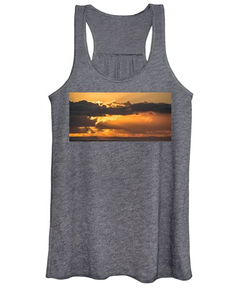 The Trumpet Sound Women's Tank Top