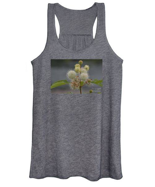 Buttonbush Women's Tank Top