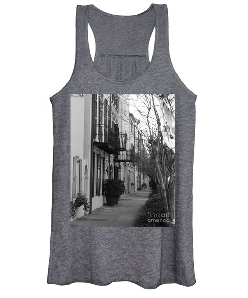 Charleston Women's Tank Top