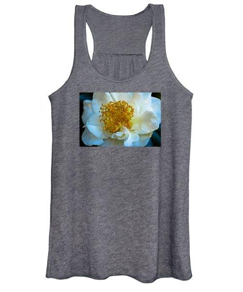 Camellia Women's Tank Top