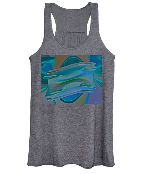 Changing Expectations Women's Tank Top
