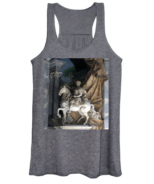 Charlemagne  Women's Tank Top