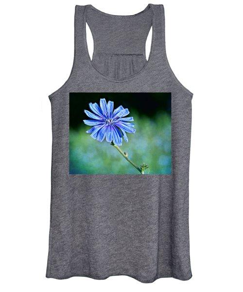 Chicory Women's Tank Top