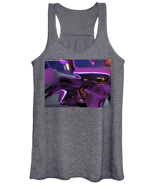 Chrome Women's Tank Top