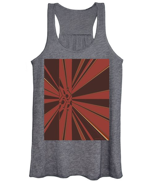 Civilities Women's Tank Top
