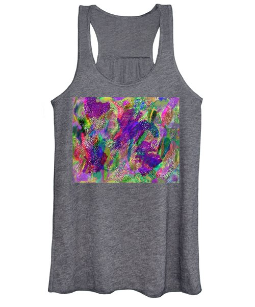Color Dream Play Women's Tank Top