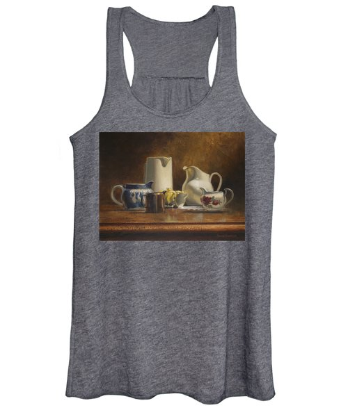 Comfort Those That Mourn Women's Tank Top