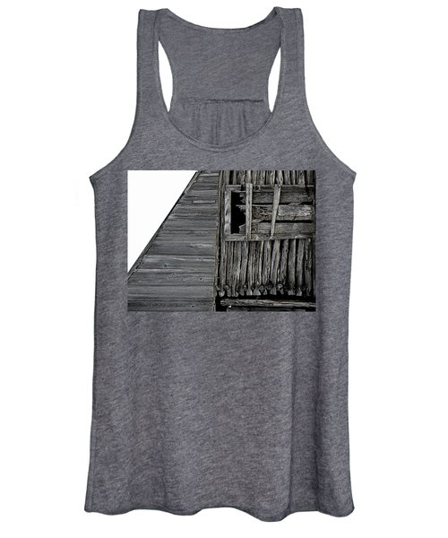 Commons Ford Barn Women's Tank Top