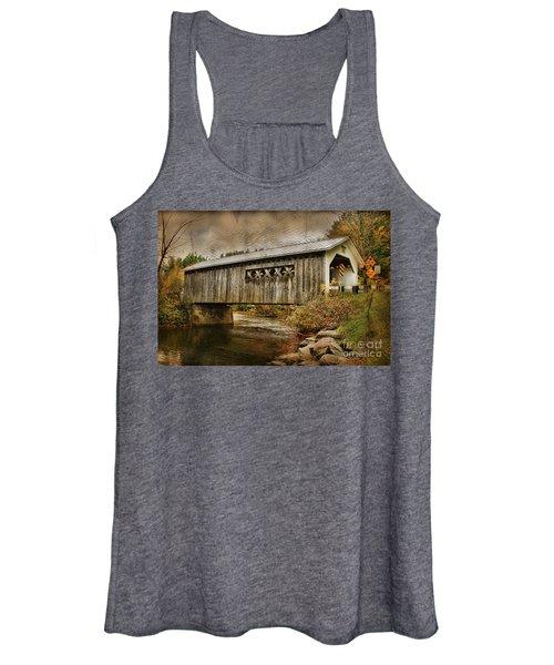 Comstock Bridge 2012 Women's Tank Top