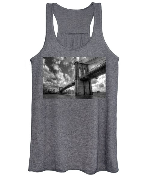 Connect Women's Tank Top