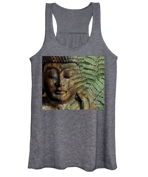 Convergence Of Thought Women's Tank Top