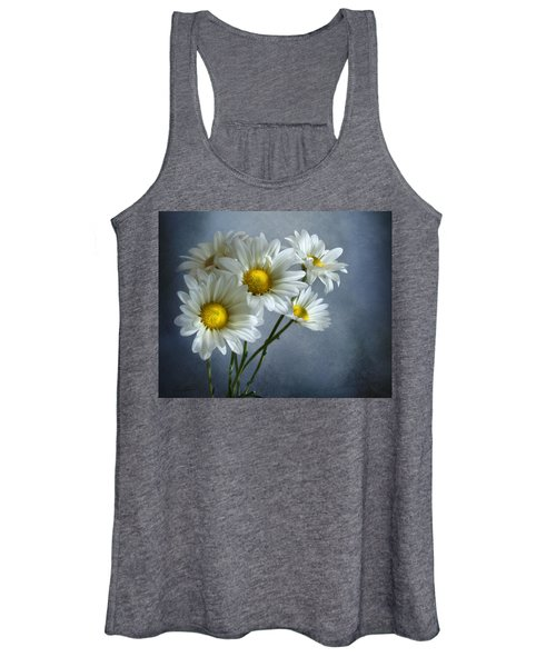 Daisy Bouquet Women's Tank Top