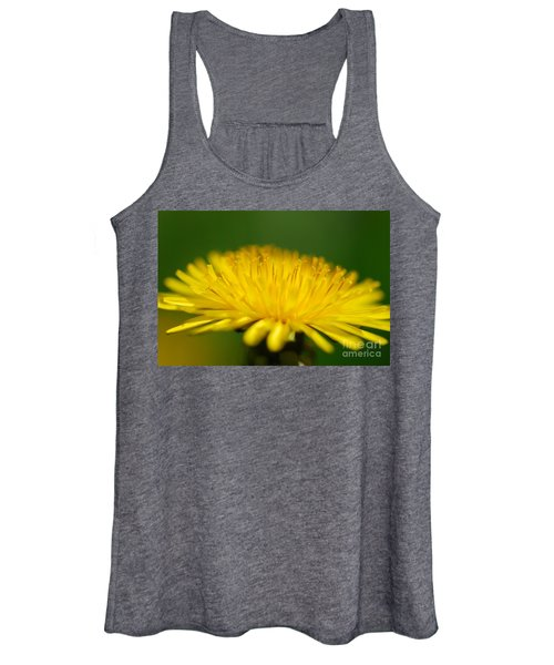 Dandelion Women's Tank Top
