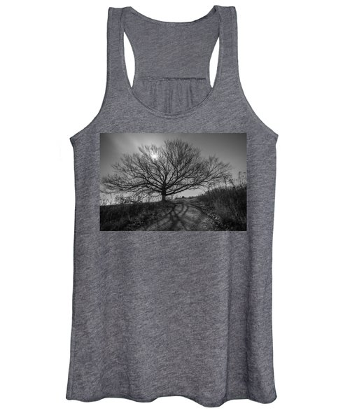 Dark And Twisted Women's Tank Top