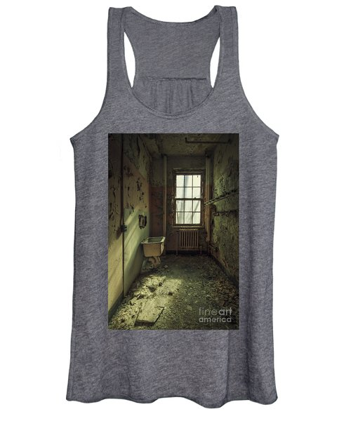 Decade Of Decay Women's Tank Top