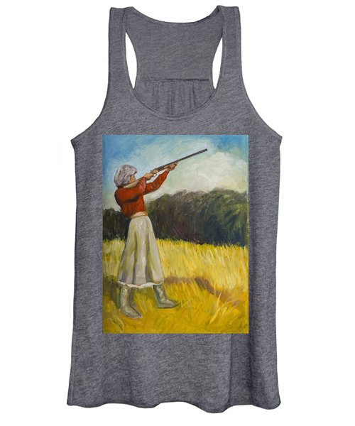 Don't Mess With Mama Women's Tank Top