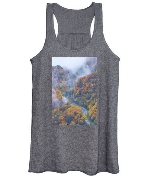 Down Below Women's Tank Top