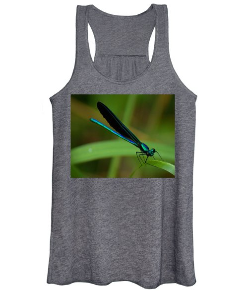 Dragonfly  Women's Tank Top