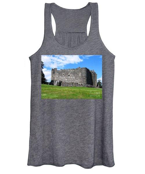 Dunstaffnage Castle Women's Tank Top
