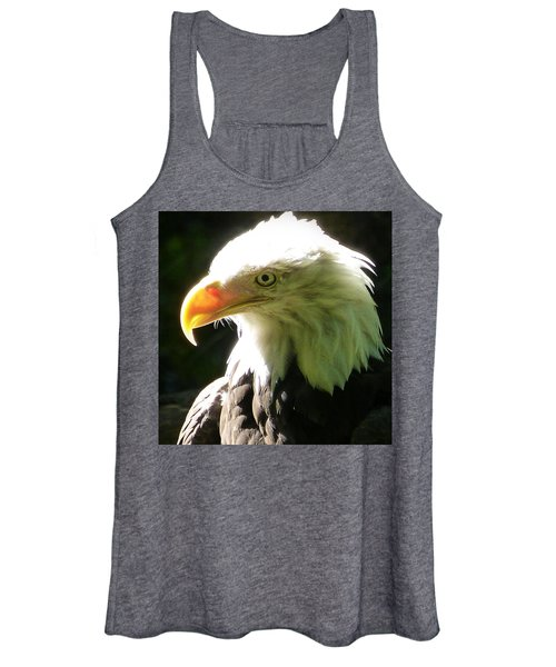 Eagle Women's Tank Top
