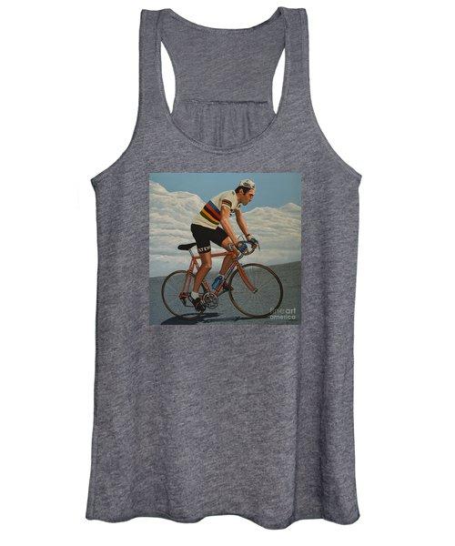 Eddy Merckx Women's Tank Top