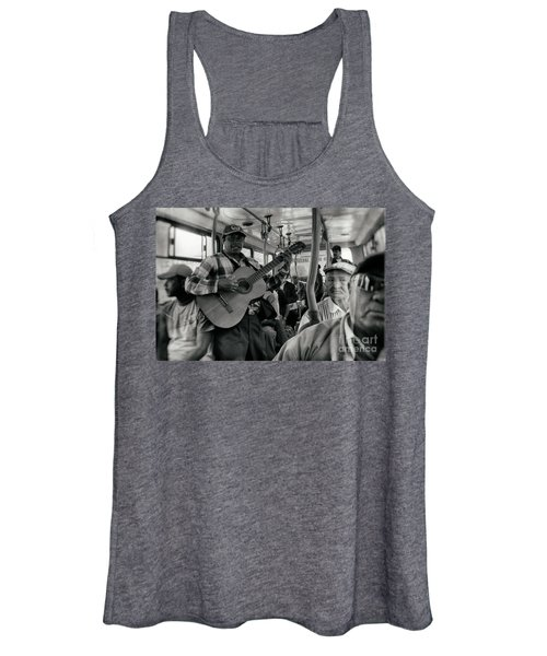 Entertainment Included Women's Tank Top