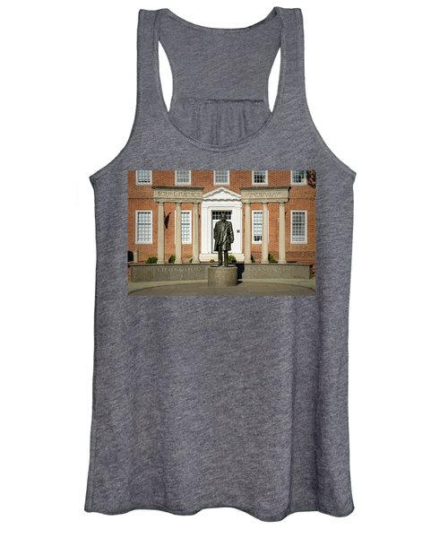 Equal Justice Under Law Women's Tank Top