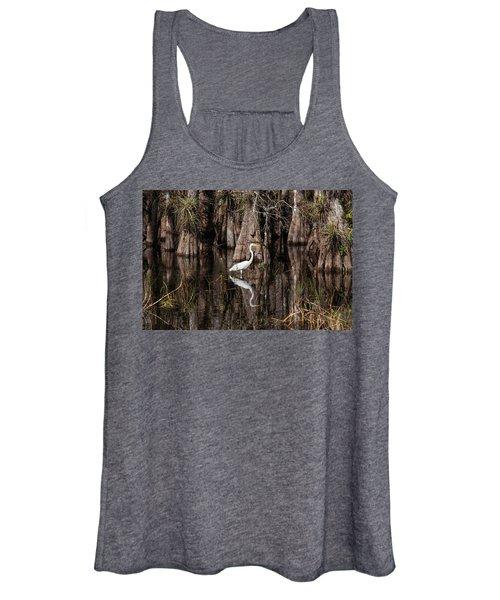 Everglades0419 Women's Tank Top