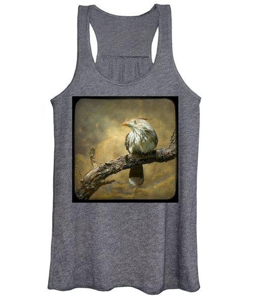 Exotic Bird - Guira Cuckoo Bird Women's Tank Top