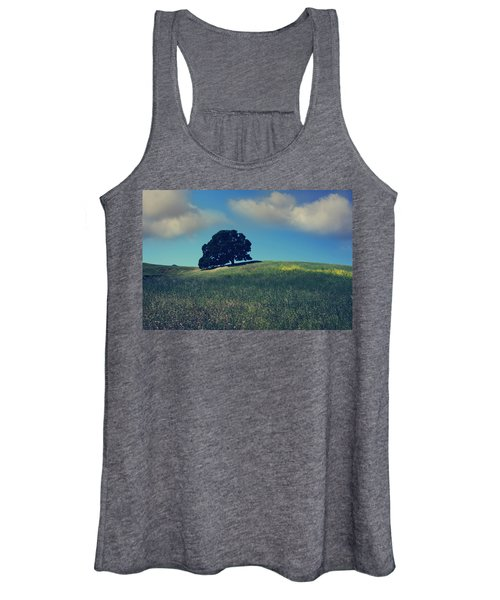Find It In The Simple Things Women's Tank Top