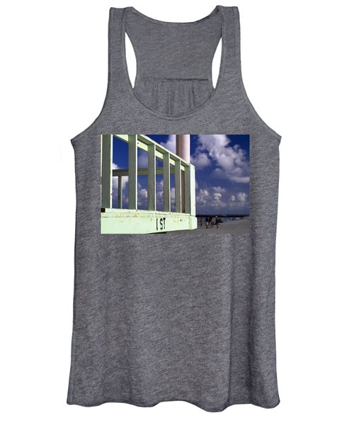 First Street Porch Women's Tank Top