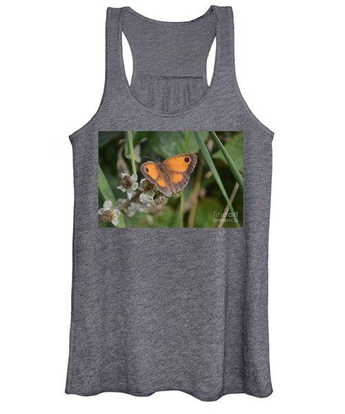 Gatekeeper Butteryfly Women's Tank Top