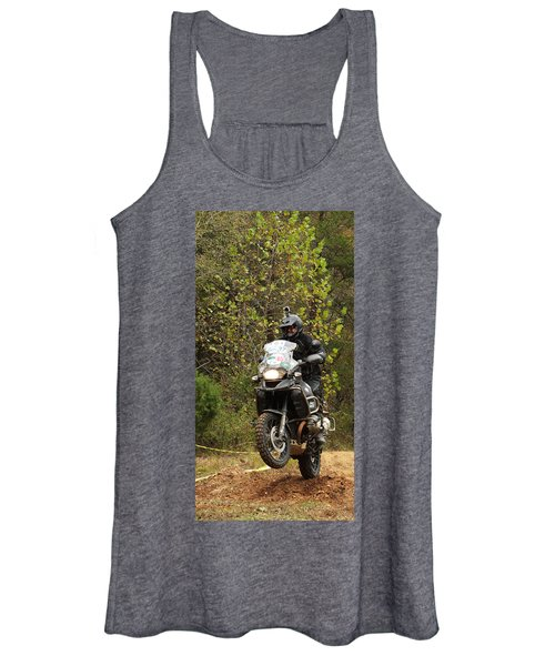 Getting Some Air Women's Tank Top