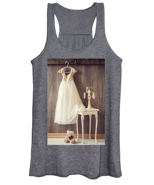 Girl's Bedroom Women's Tank Top