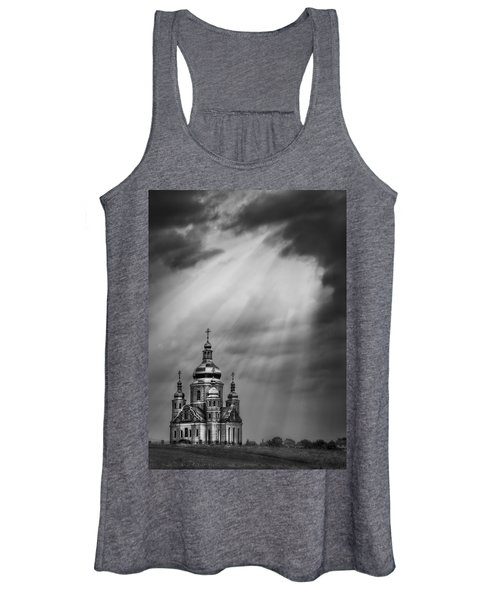 Give Me A Sign Women's Tank Top