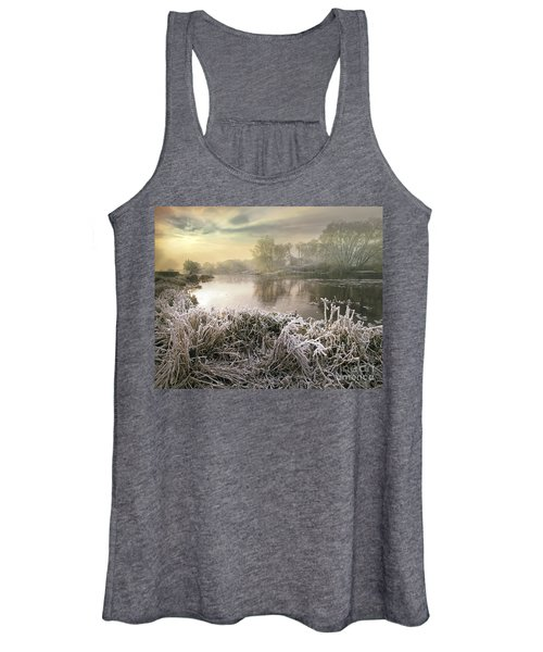 Here Comes The Sun Women's Tank Top