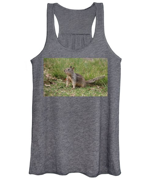 Hey There Women's Tank Top
