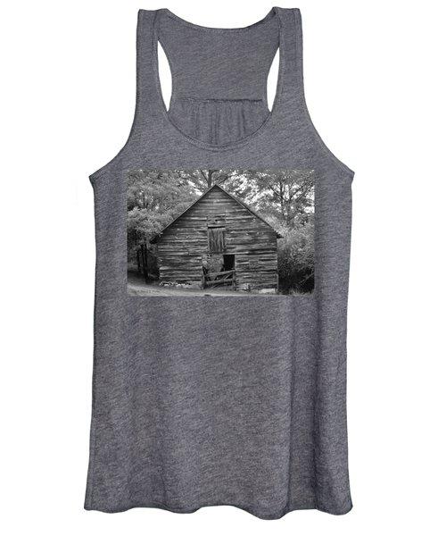 Hillside Barn Women's Tank Top