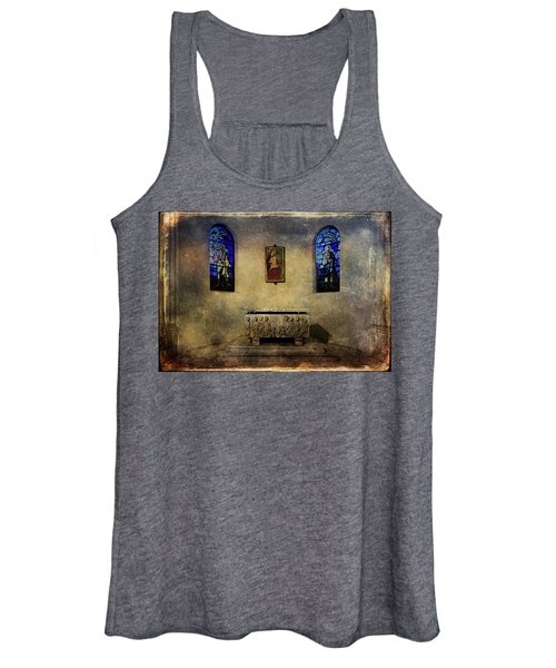 Holy Grunge Women's Tank Top