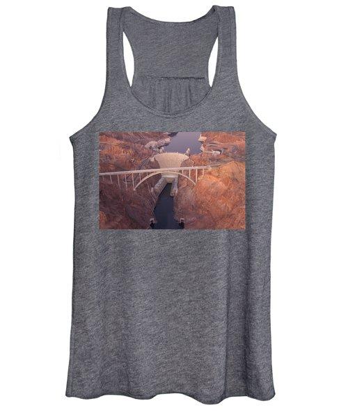 Hoover Dam Women's Tank Top