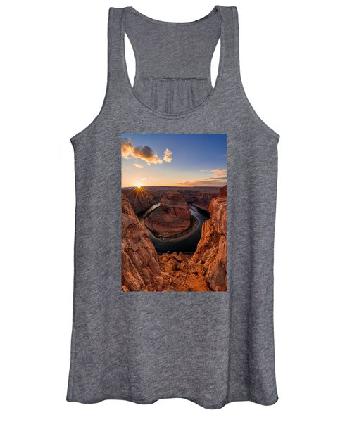Horseshoe Bend Women's Tank Top
