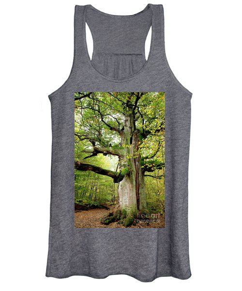 I Am Nearly 1000 Years Old Women's Tank Top