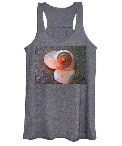 I Sea Art Women's Tank Top
