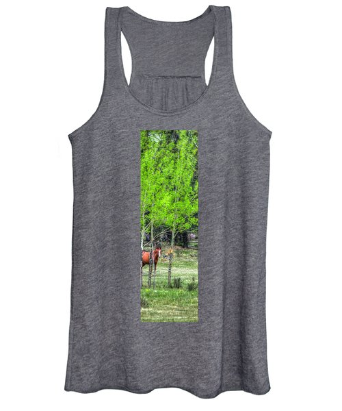 I See You 6172 Women's Tank Top