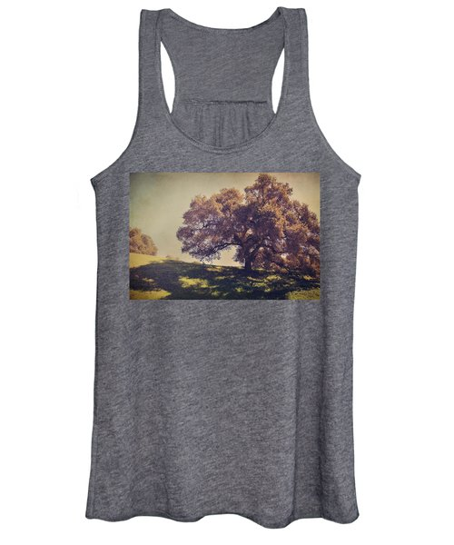 I Wish You Had Meant It Women's Tank Top