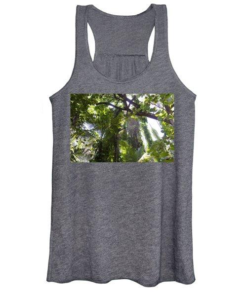 Jungle Canopy Women's Tank Top